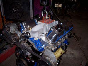 347ci Ford