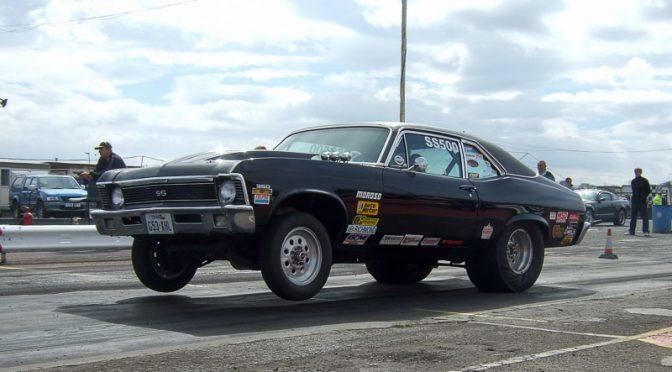 Dave's Chevrolet Nova
