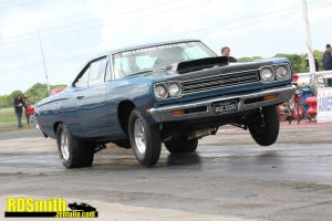 Scott's Road Runner
