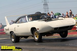 Project Superbird