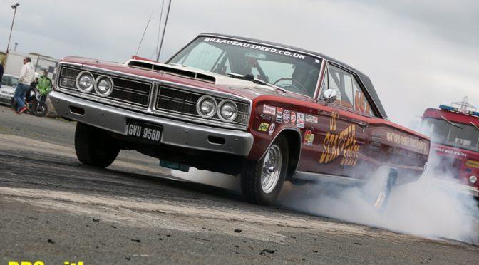 Dave Billadeau's '66 Dodge Coronet