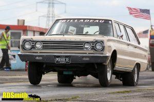 Dave's Wagon