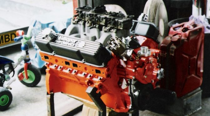 Engine Examples