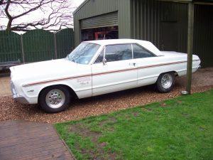 1965 Fury