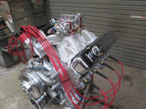 Adam's 440