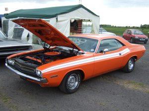 Brad's Challenger