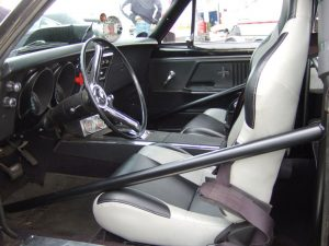 Dan's Camaro
