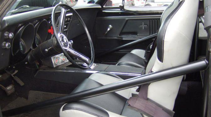 Dan's '67 Chevrolet Camaro