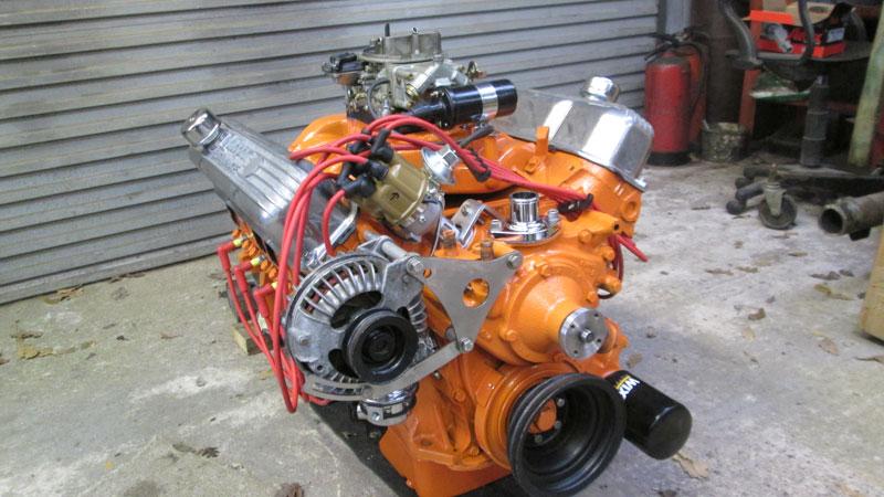Graham's 440