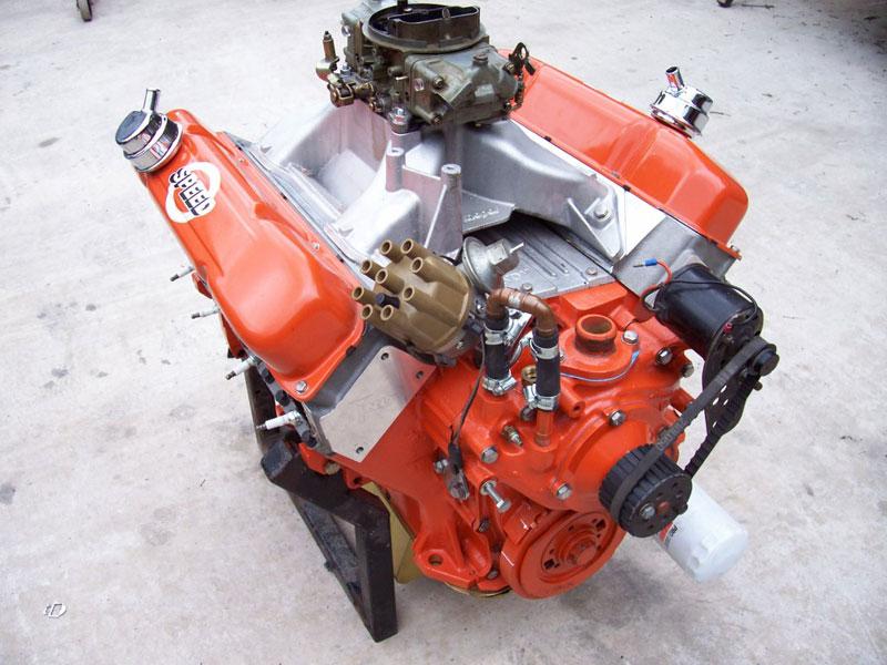 Melvyn's 440