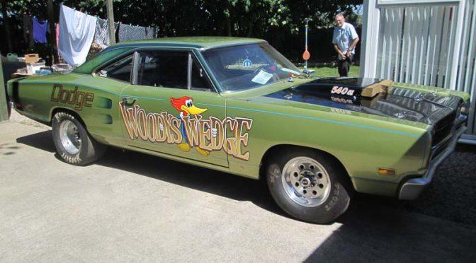 Bri's '69 Dodge Coronet