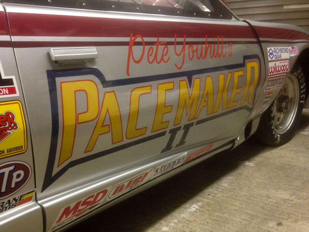 Pete's Pacemaker II Trans Am