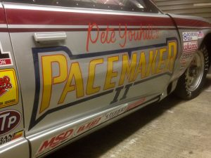 Pete's Pacemaker II Trans Am
