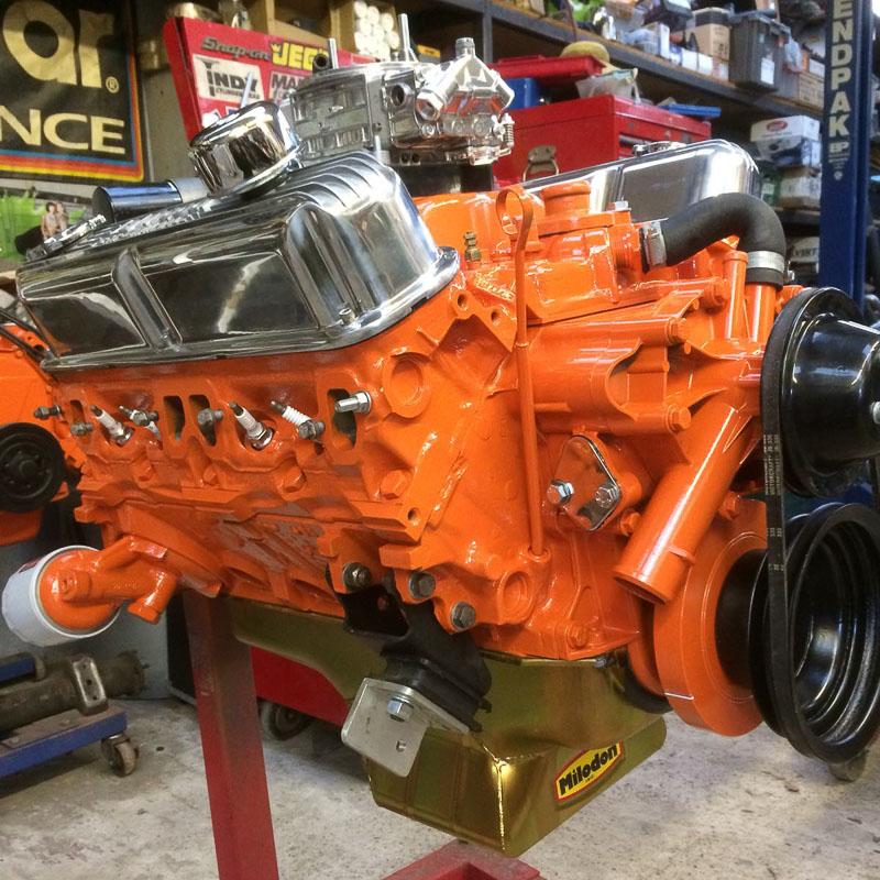 John's 340