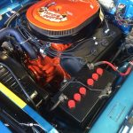 Scott's Hemi Road Runner