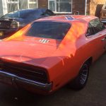 Car Chase Heroes - Dukes of Hazzard General Lee Charger