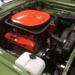 '69 Coronet 440 Six Pack